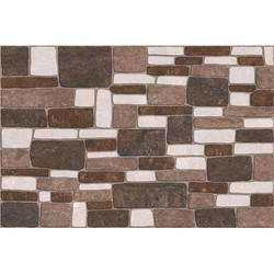 Elevation Wall Tile, 5-10 Mm