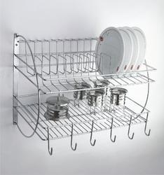 Large Kitchen Organizer  Racks