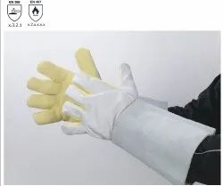 Heat Protection-Aramid Glove- Hotkeep/BL