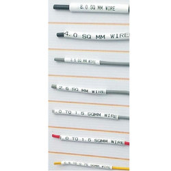 Ferrules Id Print And Label Print Wire