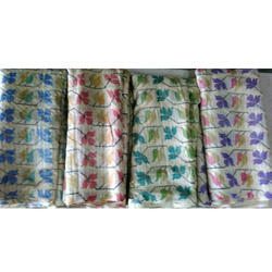 Silk Patti Print Fabric