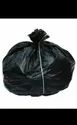 Black Disposable Garbage Bags