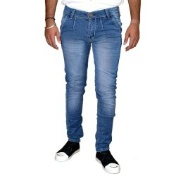 Denim Men Blue Jeans