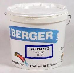 Berger Graffiato