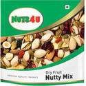 Dry Fruits Nutty Mix, Packaging: 200 Gm