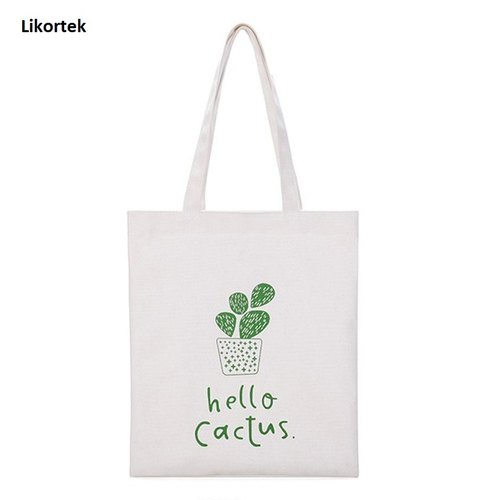 Canvas Tote Bag At Rs 40 Piece