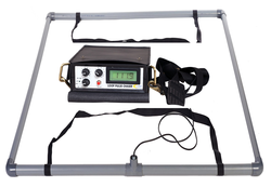 Loop Pulse Chaser Under Ground Gold Metal Detector