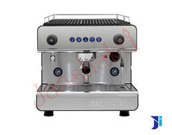 Single Group Iberital Coffee Machine