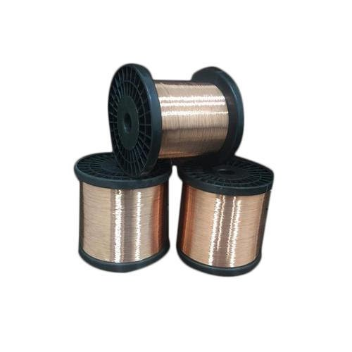 Phenomenal Enameled Copper Clad Aluminum Wire Aaraar Mittal Sons New Delhi Wiring Cloud Usnesfoxcilixyz