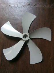 16 Inch ABS Fan Blade