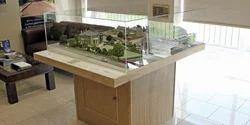 Architectural Model Cover
