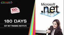 ASP.Net Training Services Online