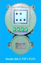 Single Phase MLC-72F1-FLP Flameproof Electronic Control Unit