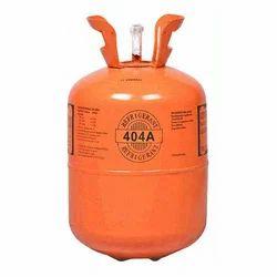 R-404A Refrigerant Gas
