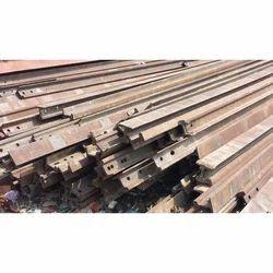 60 Lbs Meter Gauge Railway Tracks