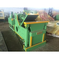 Mild Steel Baling Press Machine