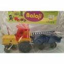 Balaji Construction Truck Toy
