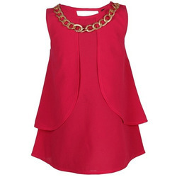 b5b99cac046b1 Available In Many Colors Party Wear Girls Top