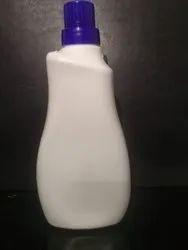 Empty Detergents Bottle