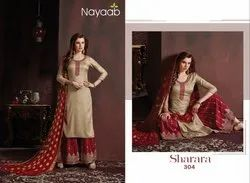 3096b2628fe3 Ladies Bridal Wedding Wear Suits at Rs 1100  bag(s)