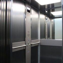 Optional Cabin For Elevator