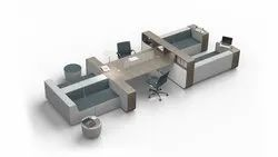 Elements Integrated Smart Seating C8