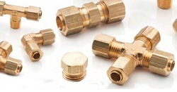 CU NI Ferrule Fittings