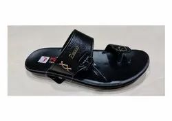Poddar PU Gents Slipper GC-1102