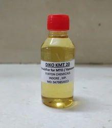 Emulsifier for Kerosene and MTO