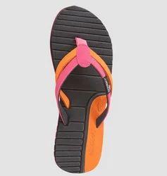 Women Hiking Flip Flop Seafarer - Grey - 36