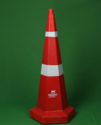 1000 mm Nilkamal Traffic Cone
