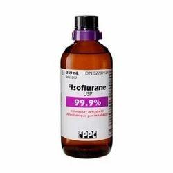 Isoflurane 100 ml