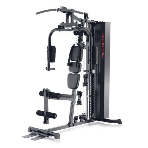 1917a75bbdc9 Stainless Steel Gym Equipment, Tone Up, Rs 38500 /piece, Ganesh ...