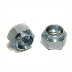 Self-Clinching Steel and Stainless Steel Nut