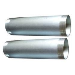 254 SMO Nipple Pipe