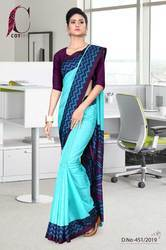 Uniform Sarees for Teachers