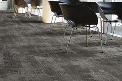 Vinyl Office carpet flooring