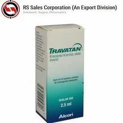 Travatan Eye Drop