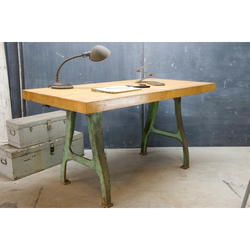 Industrial Study table Industrial Furniture