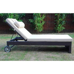 Patio Lounger
