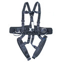 Long Hour Work Safety Harness