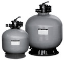 Swimming Pool Top Mounted Sand Filters