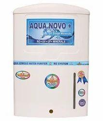 Aqua Fresh Aqua 10stage Mineral RO UV Water Purifier