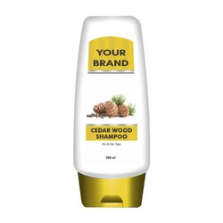 Cedar Wood Shampoo