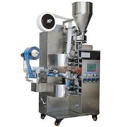 Dip Tea Packing Machine ( Single Chamber with Outer Pack )