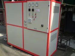 Oil Heating Unit