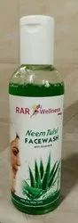 Regnant Green Apple Face Wash, For Personal
