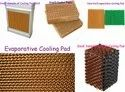 Industrial AHU Cooling Pads