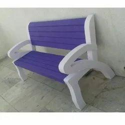 M25 RCC Garden Bench