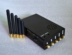 Wireless Network Signal Jammer at Best Price in India